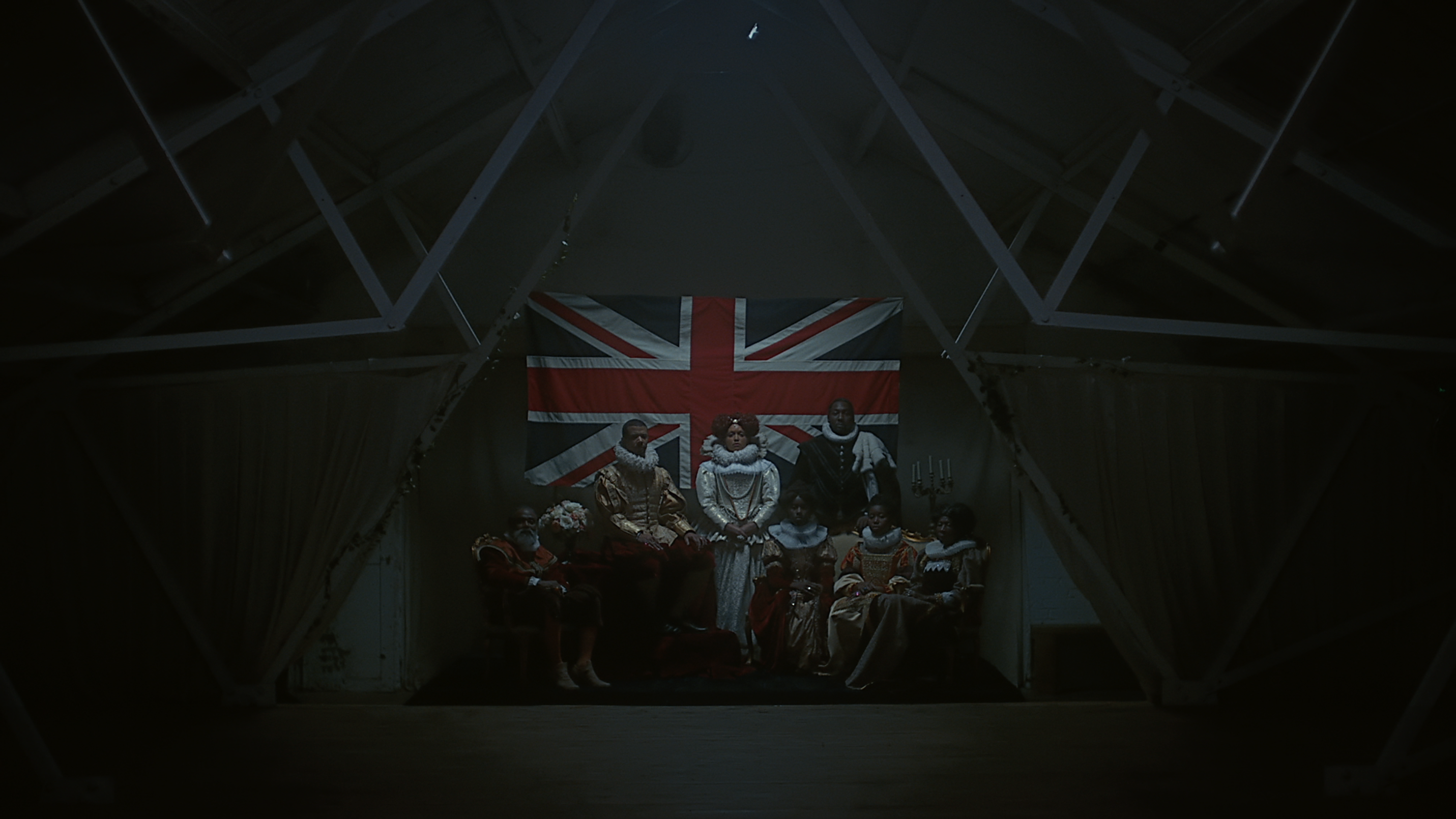 """Premiere: Raleigh Ritchie Shows Us A Different Kind Of Britain In The Visuals For """"Aristocrats"""""""