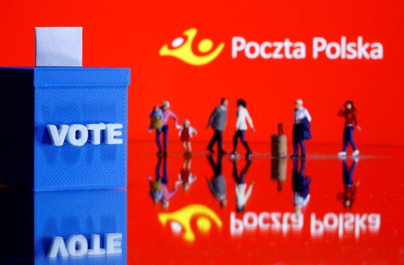 Polish ruling parties strike deal to postpone presidential vote