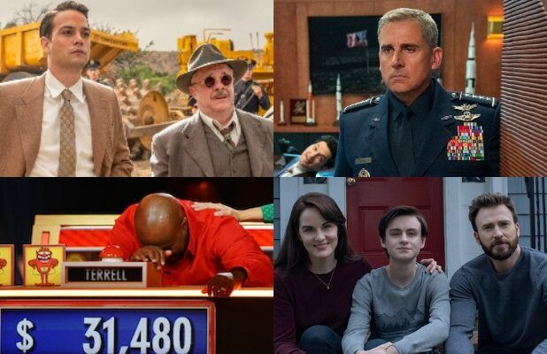 Spring TV 2020: Premiere Dates for New and Returning Shows (Photos)