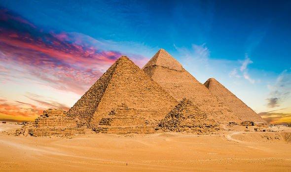 Egypt: Bombshell new theory on Tutankhamun's death revealed after 'odd' discovery