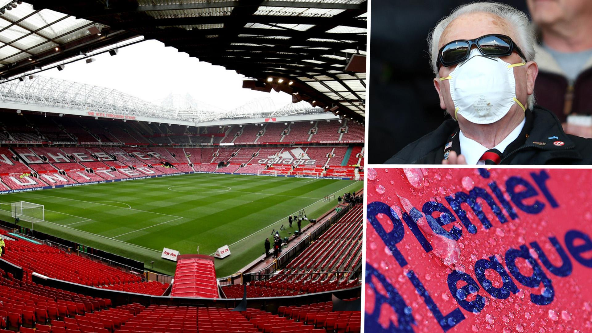 Premier League season will be cancelled if clubs won't play at neutral grounds, says LMA chief