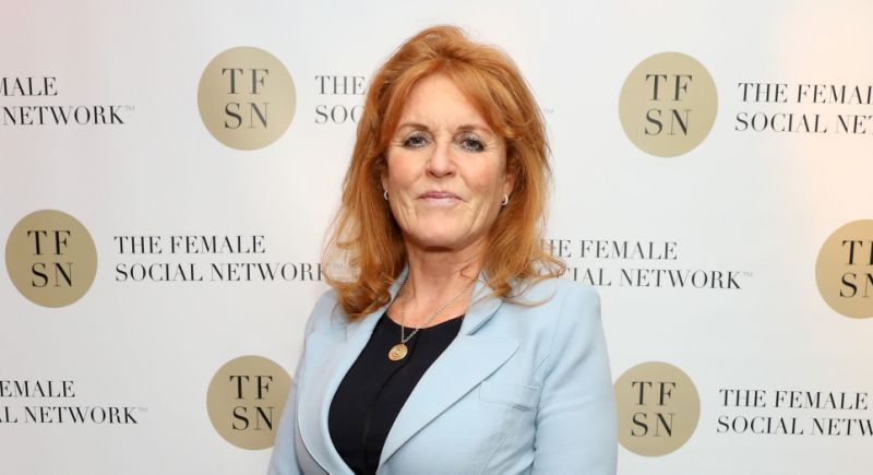 Sarah Ferguson joins LinkedIn: What the former royal's CV looks like