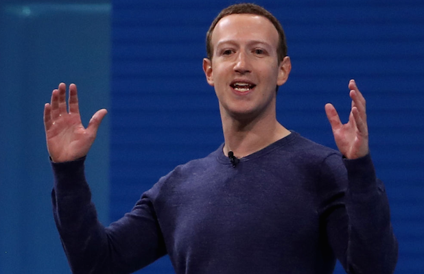 Facebook Names 20 'Supreme Court' Members With Power to Overrule Mark Zuckerberg