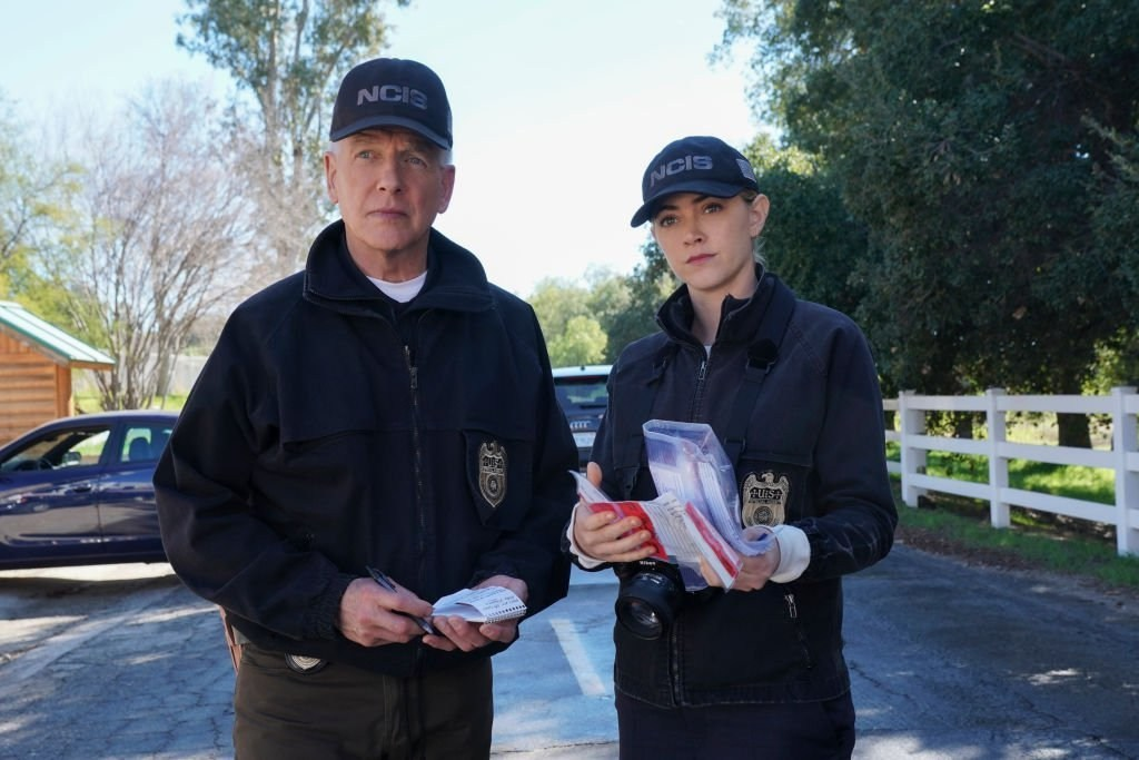 NCIS fans spot plot hole in first ever episode after major location error