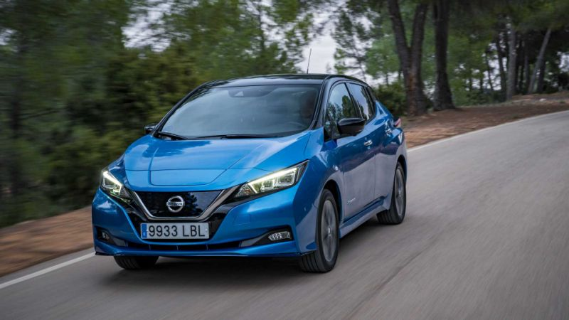 Rumor: Nissan to pull back from Europe