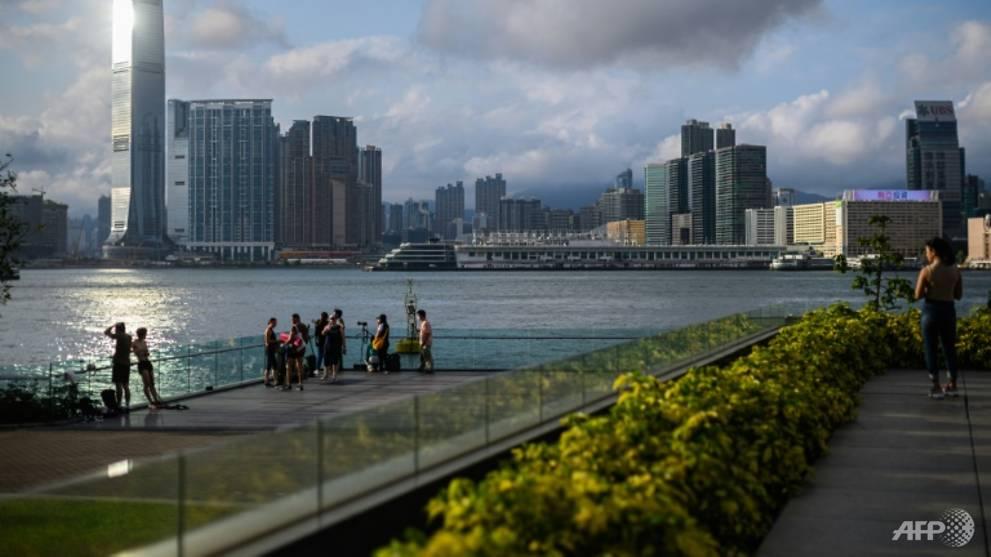 Hong Kong gyms, bars and cinemas reopen as COVID-19 measures ease