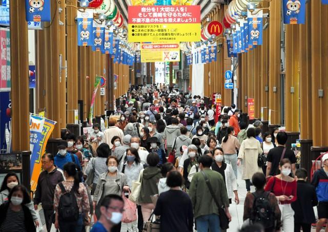 日本男子发生交通事故 死后检测出感染新冠病毒