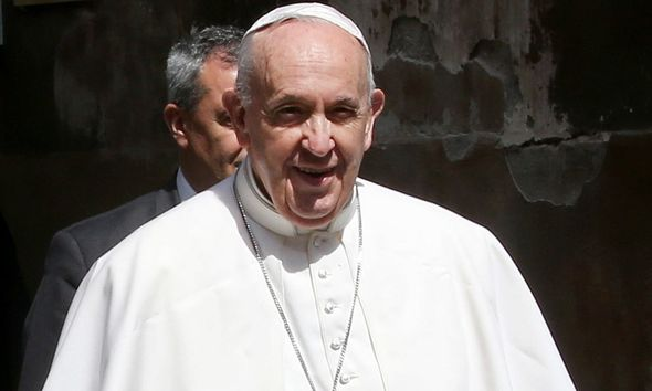 Pope Francis health fears: Vatican working for Pope tests positive for coronavirus