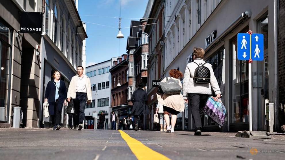 Denmark to ease coronavirus restrictions further from June 8