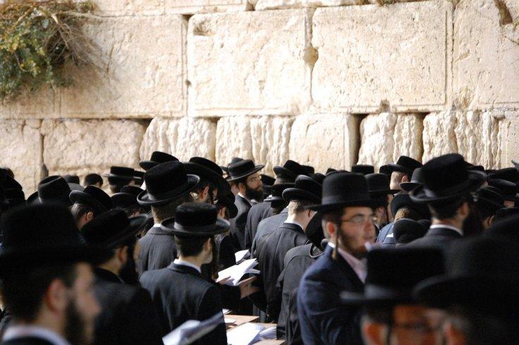 New conspiracy theory claims Jews are intentionally spreading Coronavirus to assert world dominance