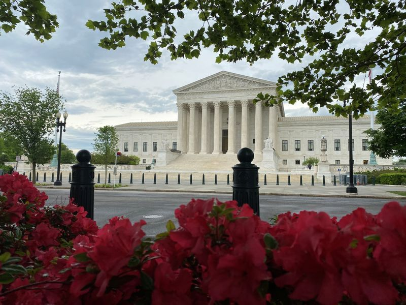 Special report: for cops WHO kill, special supreme court protection