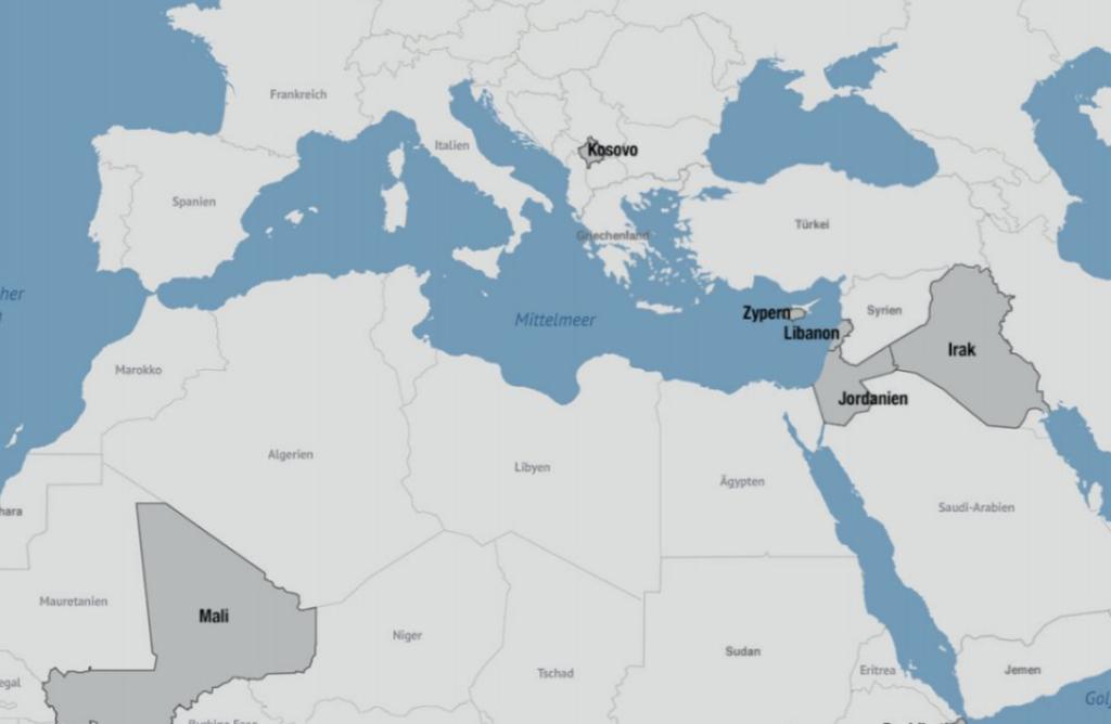欧洲忙着庆祝二战胜利日 德军却在地图上把以色列抹掉了
