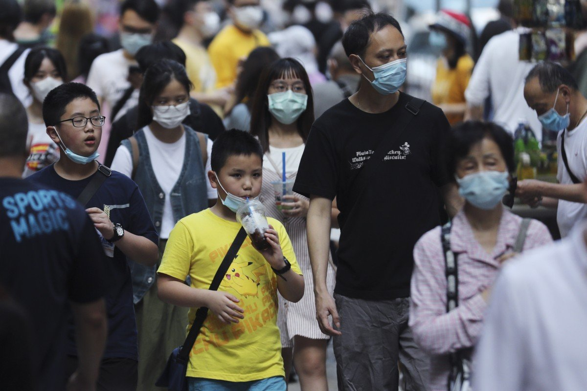 Coronavirus: Hong Kong records no new cases, as government adviser suggests easing border restrictions with Macau