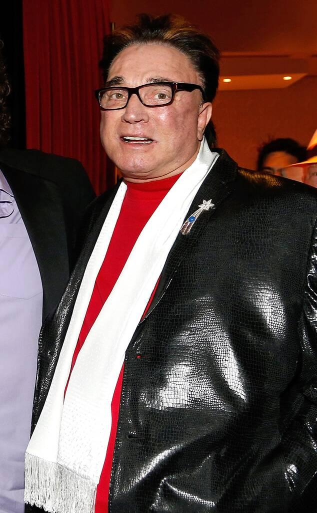 Roy Horn of Siegfried & Roy Dead at 75 From Coronavirus