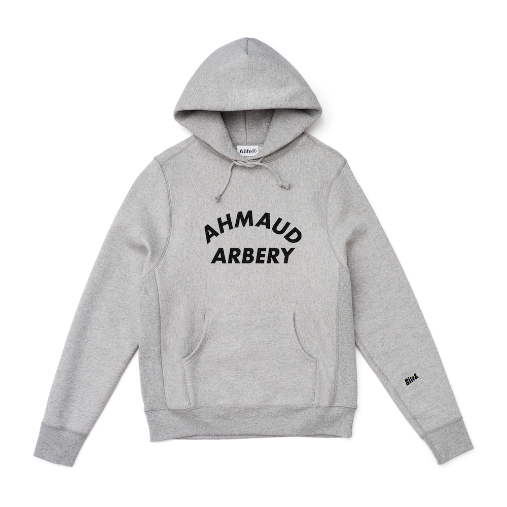 Alife to Donate Proceeds From New Tribute Hoodie to Ahmaud Arbery's Family