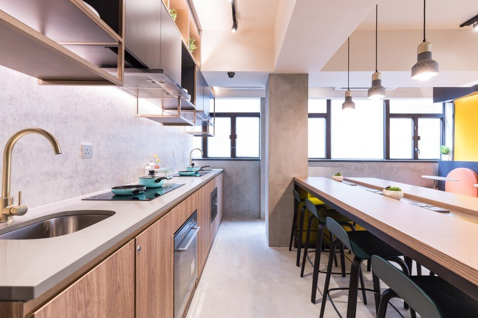 The future of co-living: how communal shared housing and spaces will change post-Covid-19 – think working from home and more cleaning