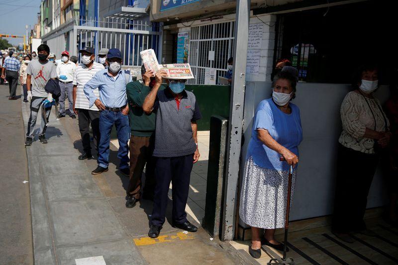 Factbox: latest on the worldwide spread of the coronavirus