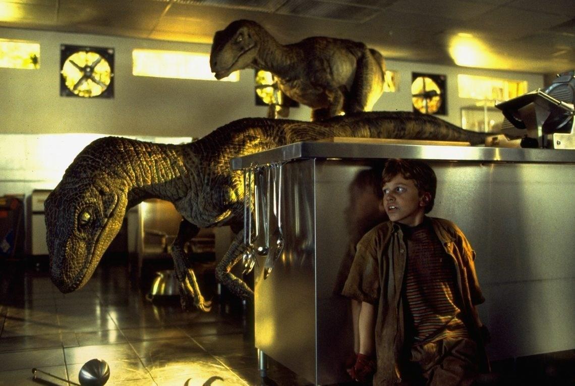 'Jurassic Park was wrong' as scientists claim raptors didn't hunt in packs