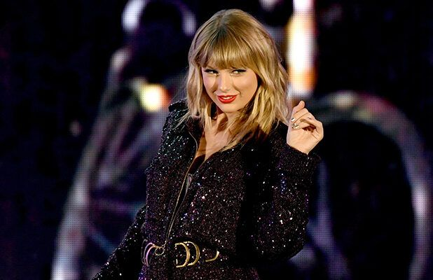 ABC Sets 'Taylor Swift City of Lover Concert' Special With 'Never-Before-Seen' Footage