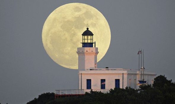Full Moon 2020: Look out for the beautiful Super Flower Moon
