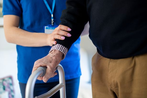 Hospitals 'knew elderly patients had coronavirus but sent them back to care homes'