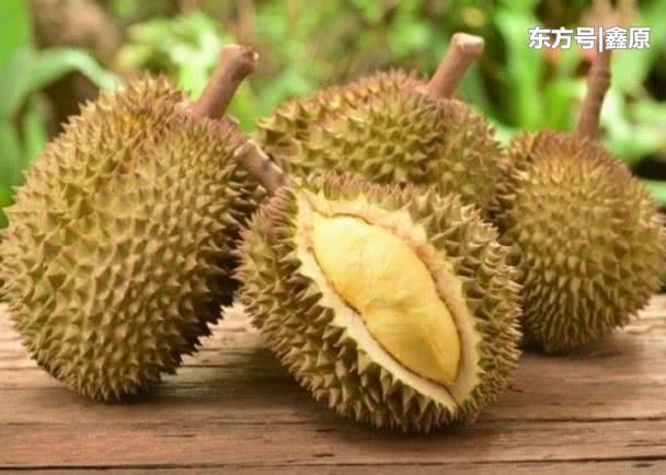 泰国发生多起榴莲商贩受骗案酿巨额损失,导致当地榴莲价格飙升!