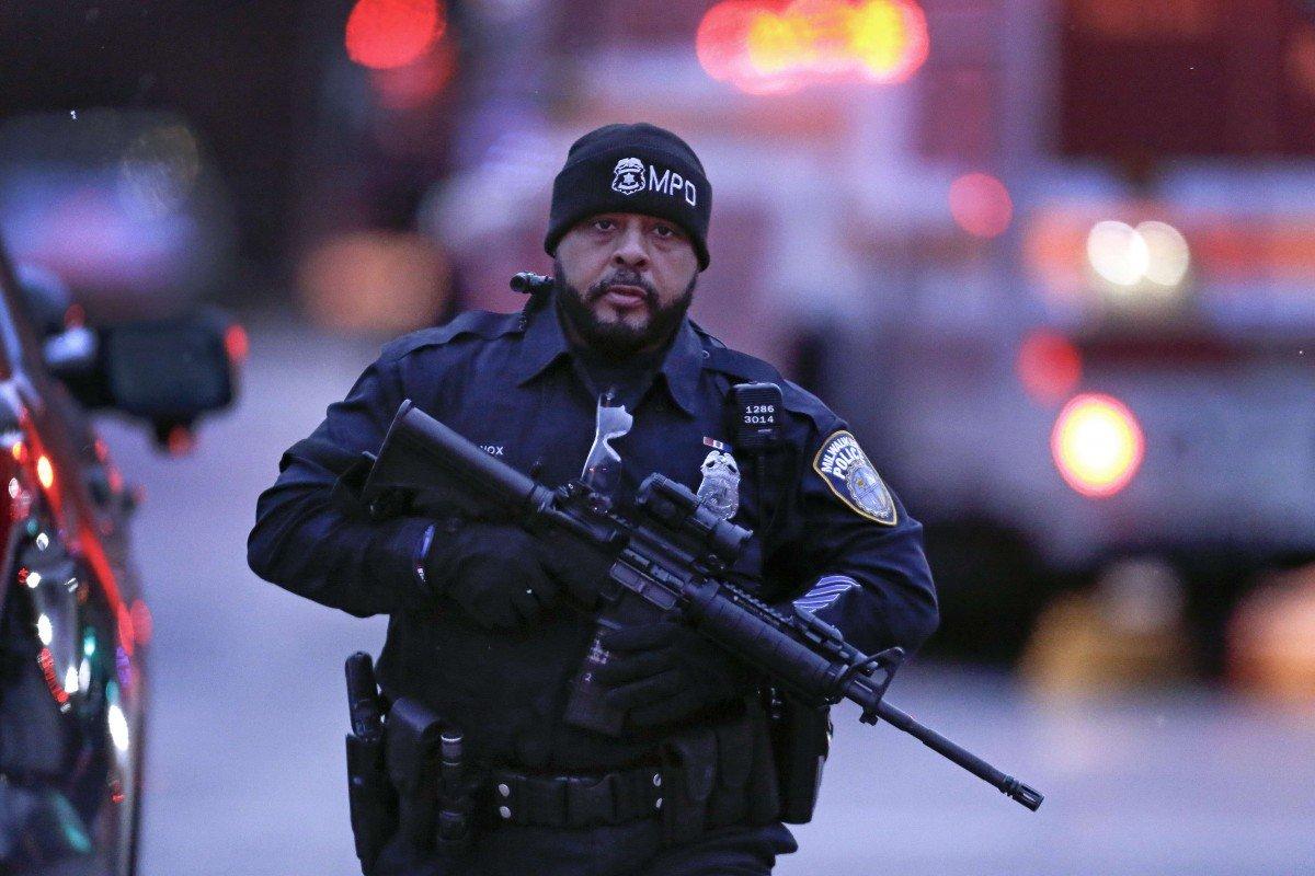 Coronavirus lockdown in US triggers plunge in mass shootings