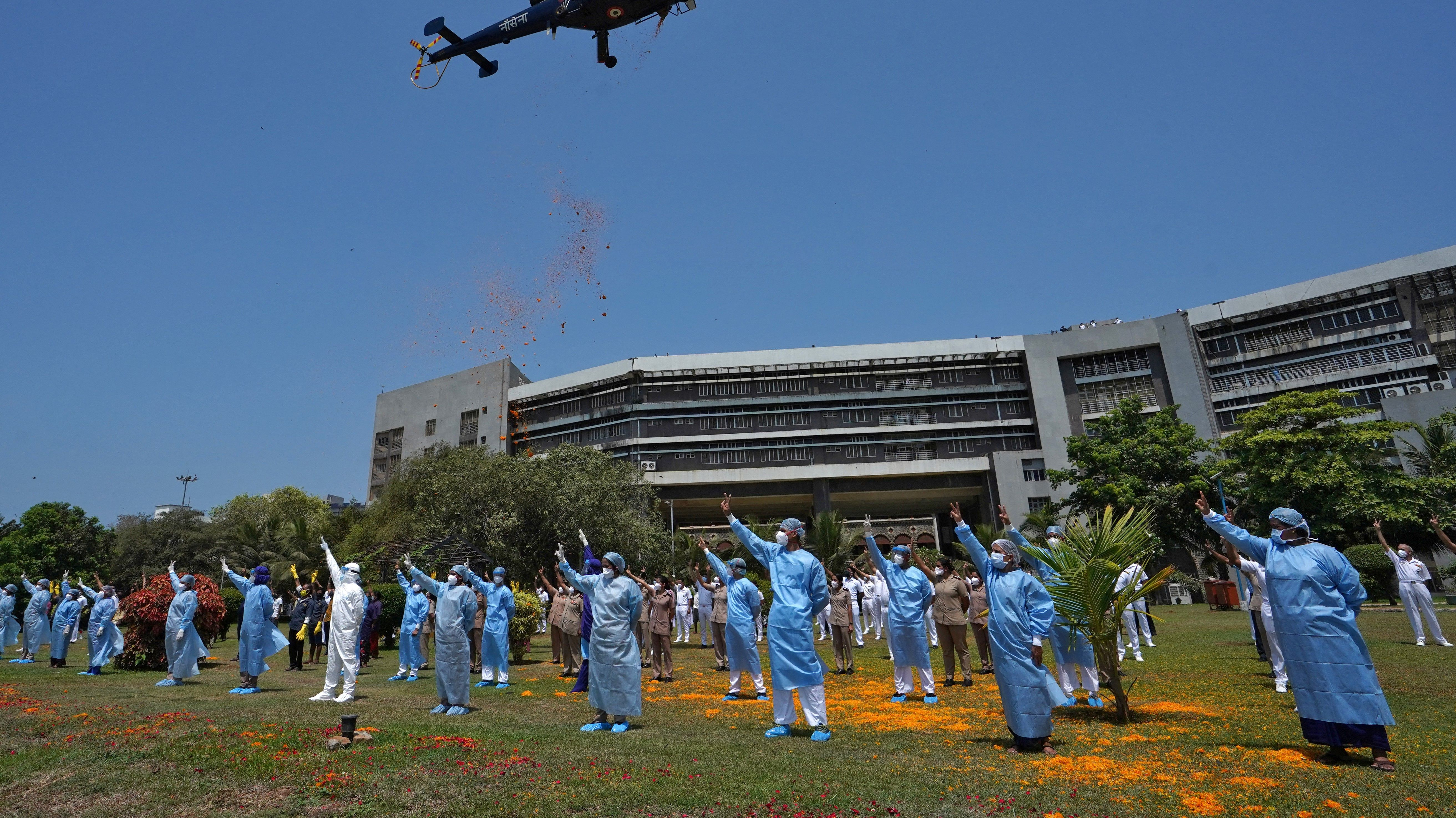 India's suffering because it chose theatrics over governance in dealing with coronavirus