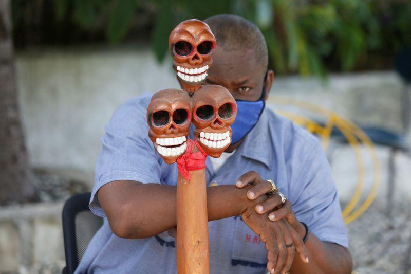 'Gathering to kill me': coronavirus patients in Haiti fear attacks, harassment