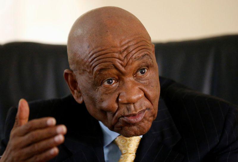 Lesotho PM Thabane's coalition folds, he leaves on May 22 - speaker