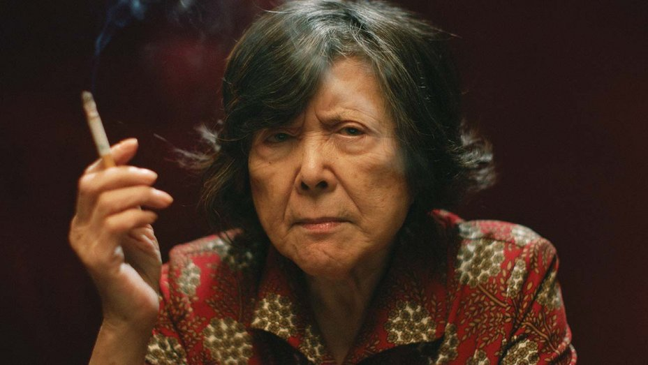 周采芹主演黑色喜剧《幸运的奶奶》发预告 80岁奶奶智斗纽约唐人街黑帮