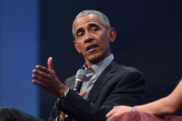 Barack Obama condemns Trump's handling of coronavirus as a 'chaotic disaster'