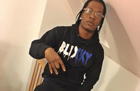 Rapper Nick Blixky dies aged 21 after being fatally shot