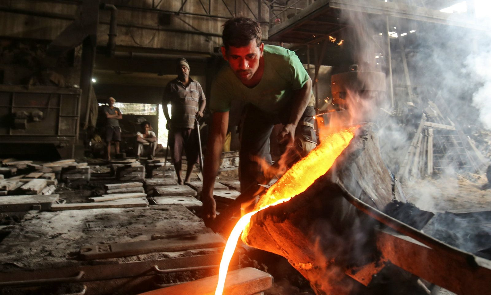 Mindless relaxation of labour laws will only hurt India's lockdown-hit economy more