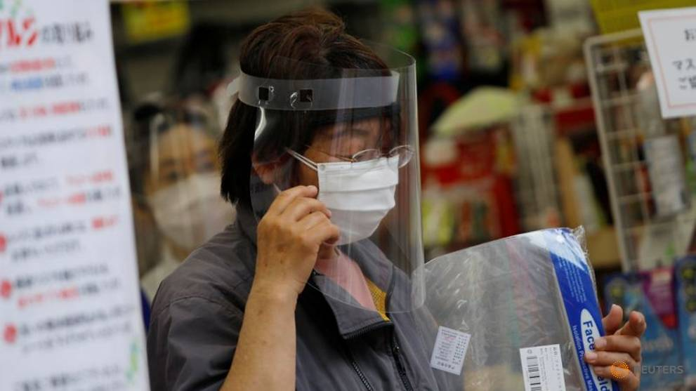 Japan may end state of emergency this week for regions with stable COVID-19 cases