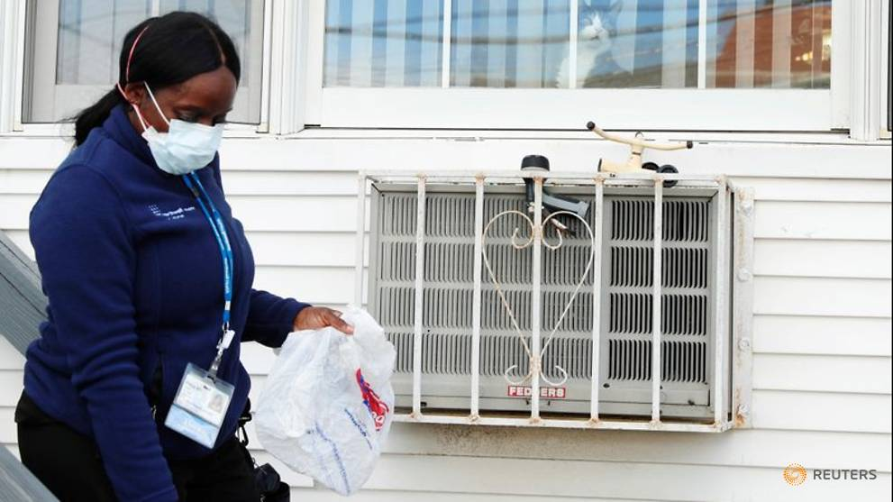 COVID-19: New York enacts new coronavirus protections for nursing home residents