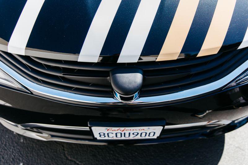 Fiat Chrysler and AV startup Voyage partner on self-driving minivans
