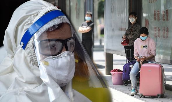 China lockdown: Why is China in lockdown again? New coronavirus outbreak discovered
