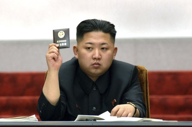 North Korea earthquake: Tremor hits secretive country close to border with South Korea
