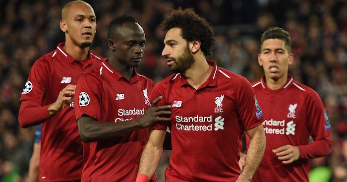 Liverpool ready to hit back at 'outlandish' claim if raised in Prem meeting