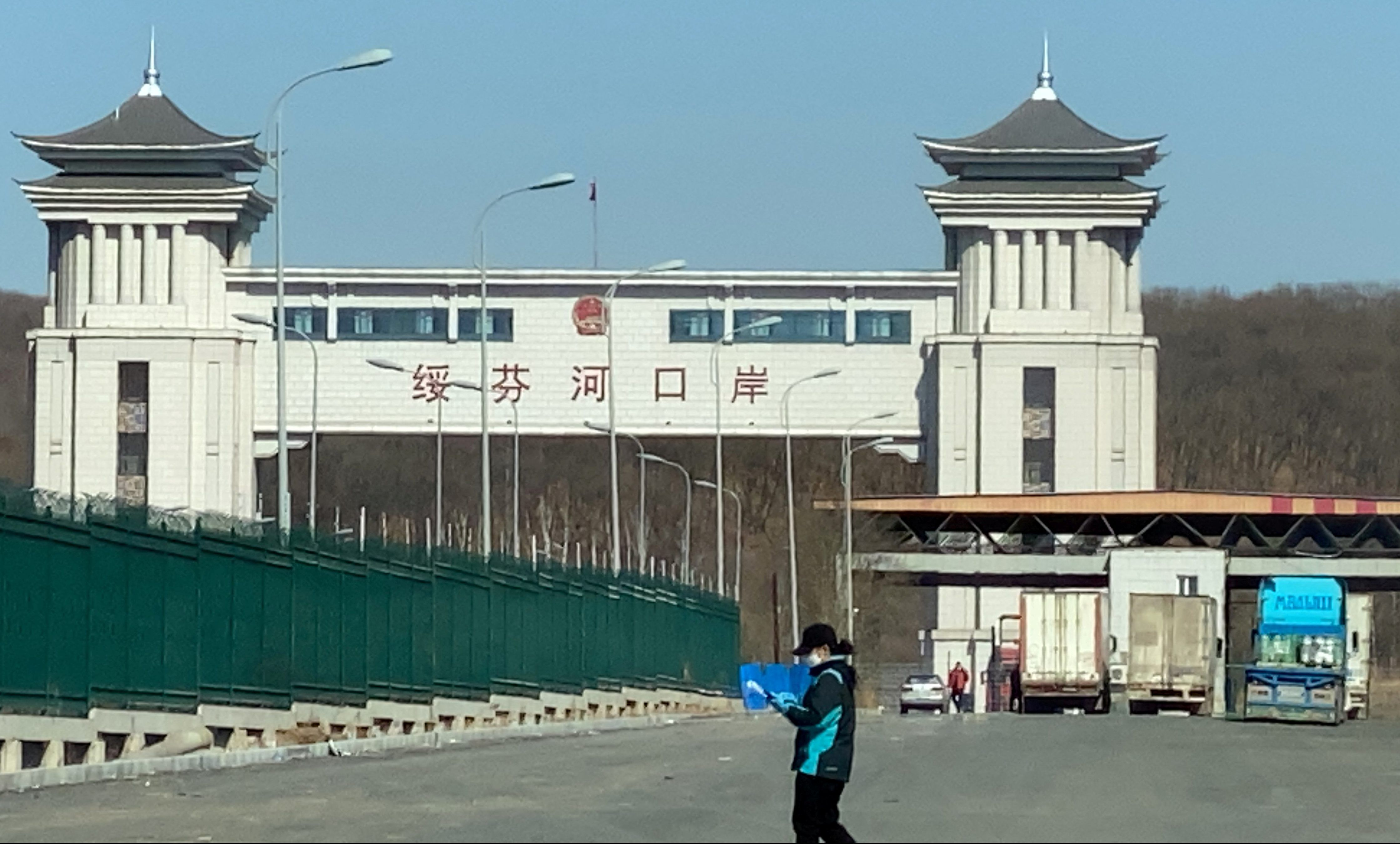 China is playing lockdown whack-a-mole in its battle against a second wave of Covid-19 cases