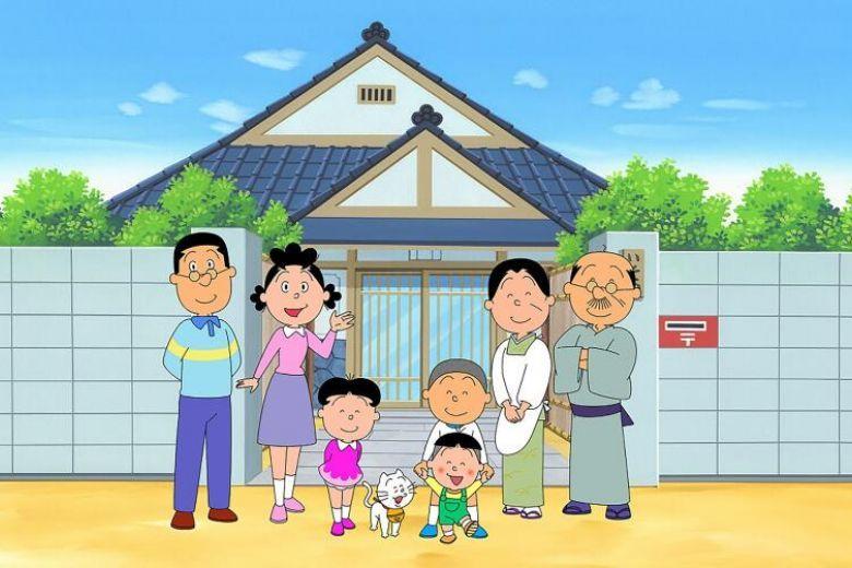 Coronavirus interrupts world's longest-running cartoon series in Japan