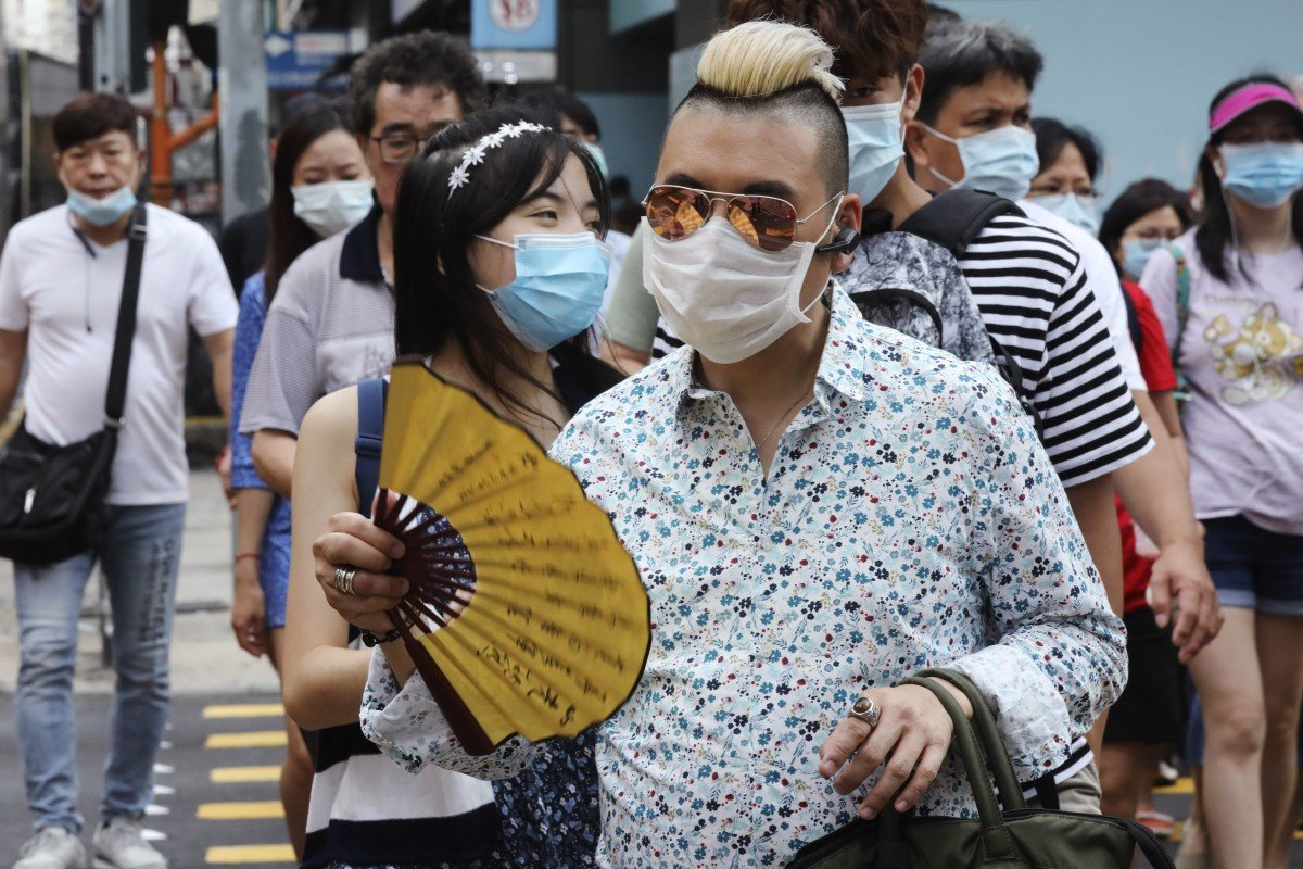 Coronavirus: Hong Kong hits 23 days without a locally transmitted Covid-19 case