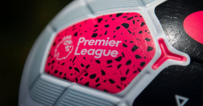 Premier League chief admits curtailment of season was discussed at summit
