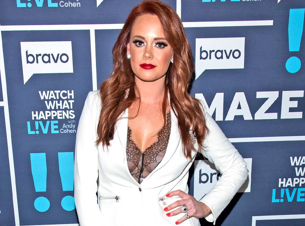 "Southern Charm's Kathryn Dennis Apologizes for Racially ""Offensive"" Messages"