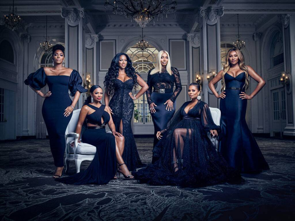 NeNe Leakes Teases Her Future on The Real Housewives of Atlanta