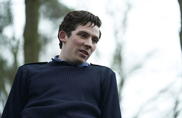 'The Crown' Star Josh O'Connor Says His Prince Charles Won't Be 'Doing the Tampon Phone Call' With Camilla Parker Bowles