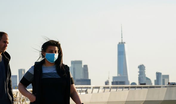 US city announces 'exciting new phase' of coronavirus recovery in major breakthrough