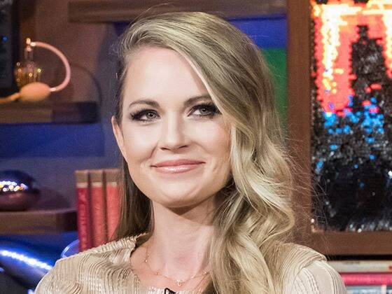 """Cameran Eubanks Says She's """"Not Returning"""" to Southern Charm"""