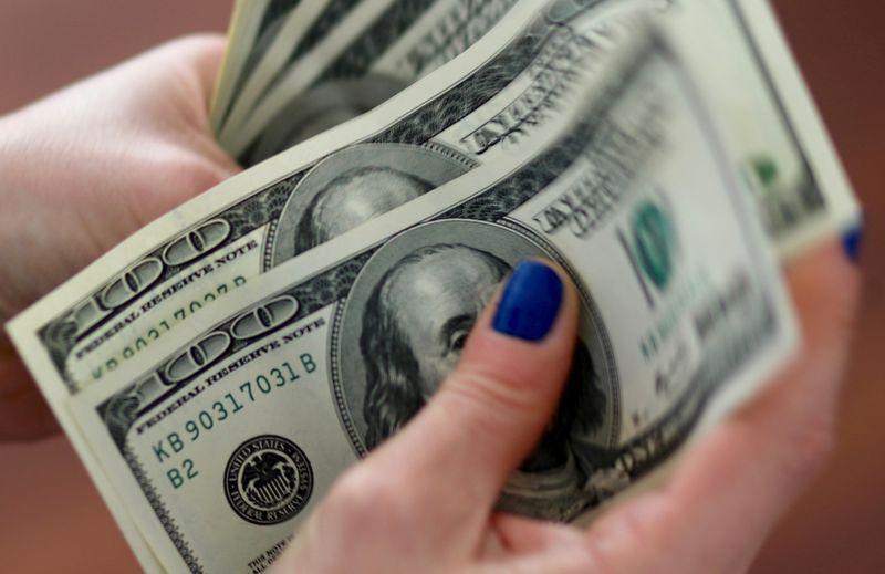 U.S. Reports record $738 billion budget deficit in April